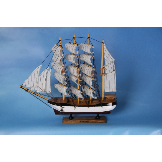 Tall ship Passat