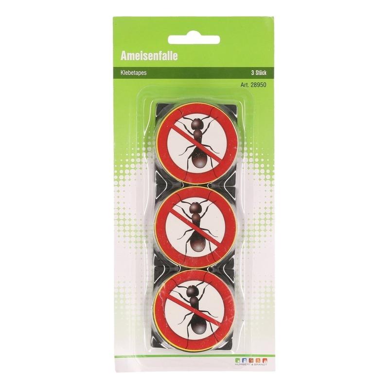 3 stuks mieren lokken doos Bandana winkel voordeligste prijs