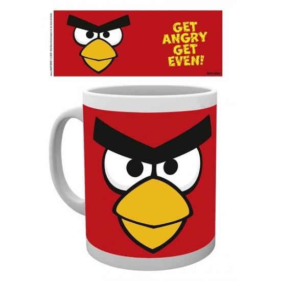 Angry Birds melkbeker 285 ml