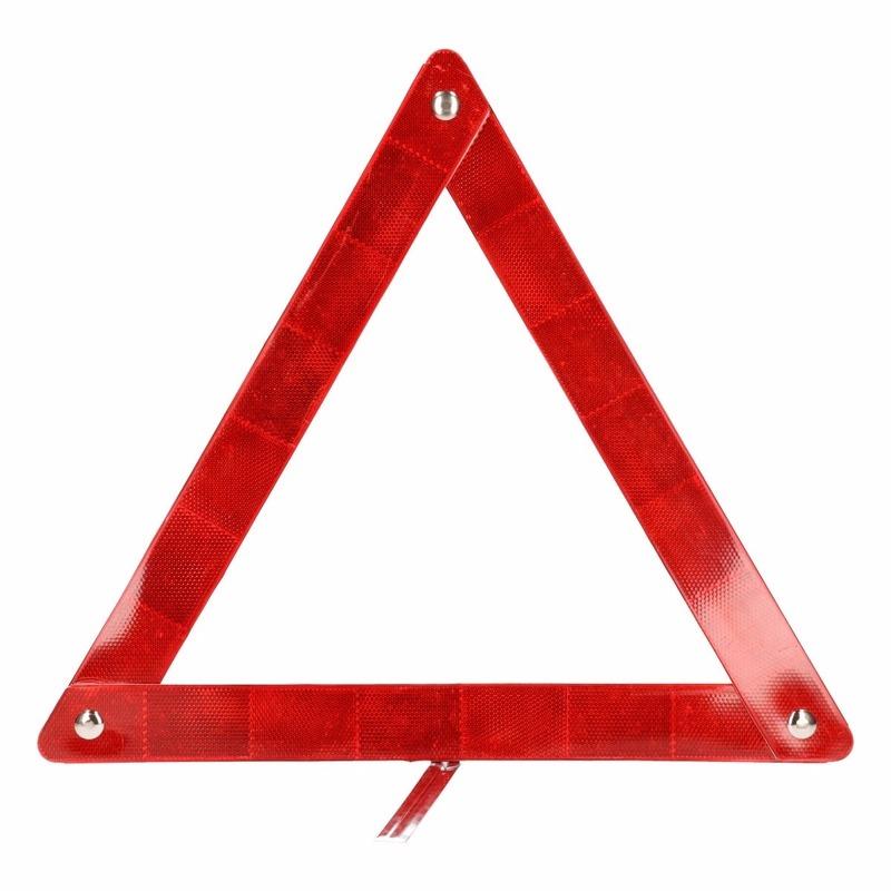 Auto accessoires gevaren driehoek Geen Premier