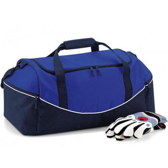 Blauwe sporttassen 30 liter