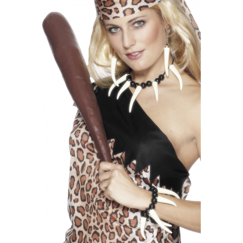 Cavewoman accesoires