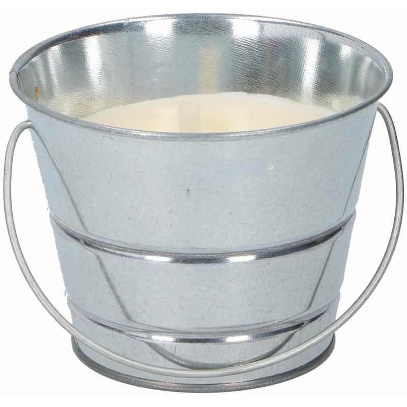Citronella kaars anti mug in emmertje Arti Casa Tuin artikelen