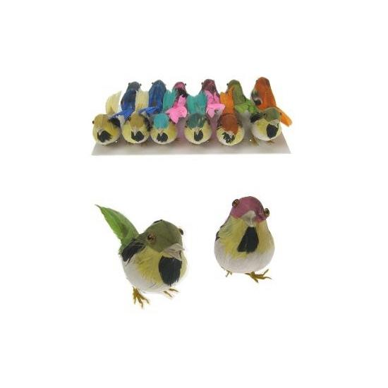 Decoratief vogeltje