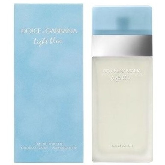 D&G Light Blue edt 25 ml