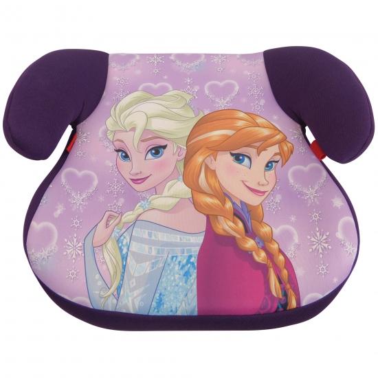 Disney Frozen autostoel verhoger