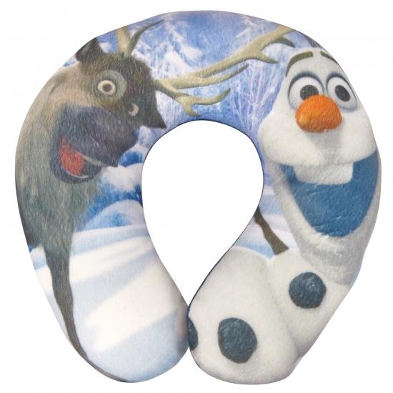 Outdoor Vakantie Disney Disney Frozen Olaf reiskussentje