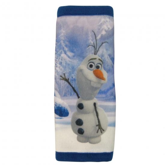 Frozen Olaf autogordelhoes Disney Outdoor Vakantie