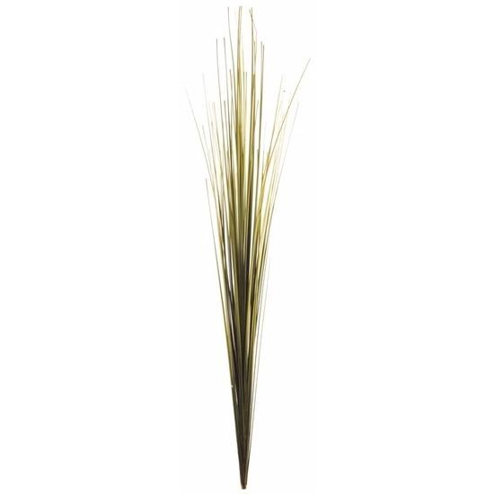 Gras kunstplant tak 58 cm groen