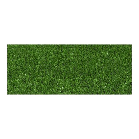 Gras loper 5 meter lang