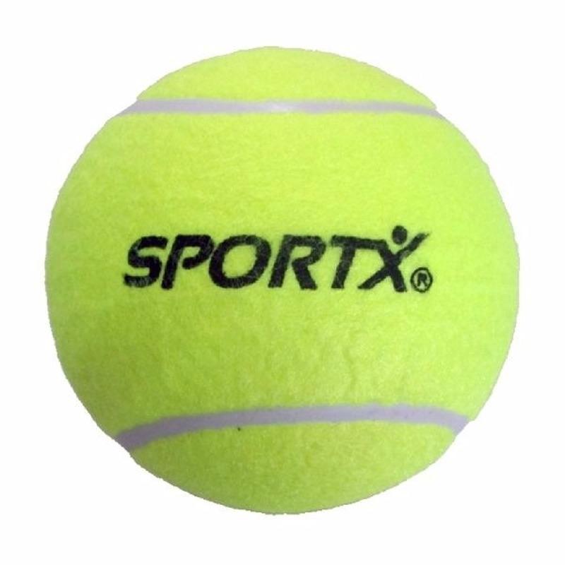 Grote tennisballen 13 cm