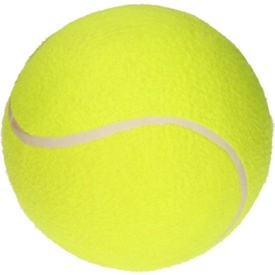 Grote tennisballen XL 20 cm