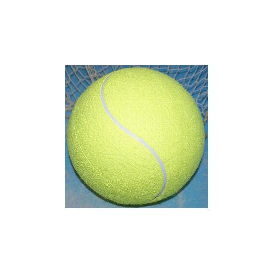 Grote tennisballen XXL 22 cm
