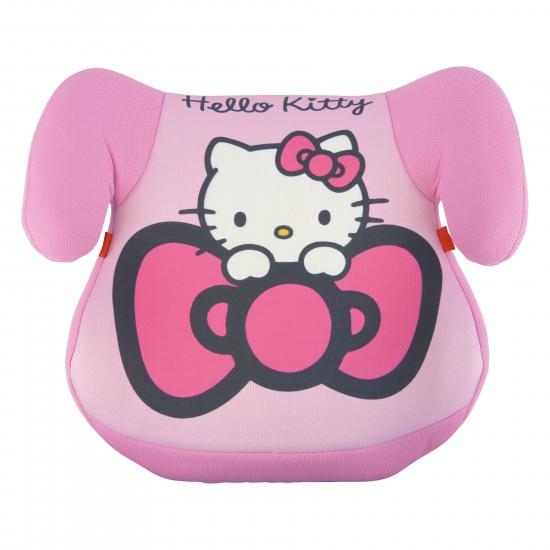 Hello Kitty autostoel verhoger