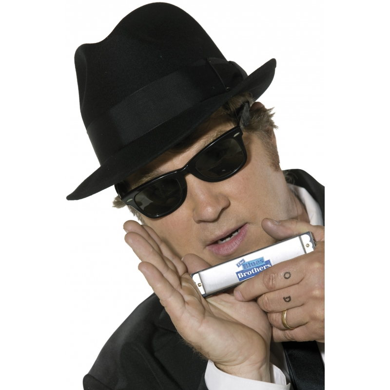 Jake and Elwood accessoires