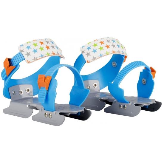 Buitenspeelgoed Nijdam Jongens schaatsen blauw verstelbaar