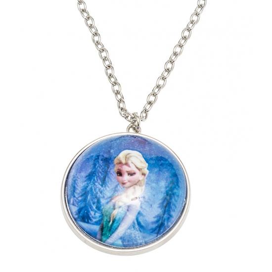 Kinder ketting Elsa Frozen