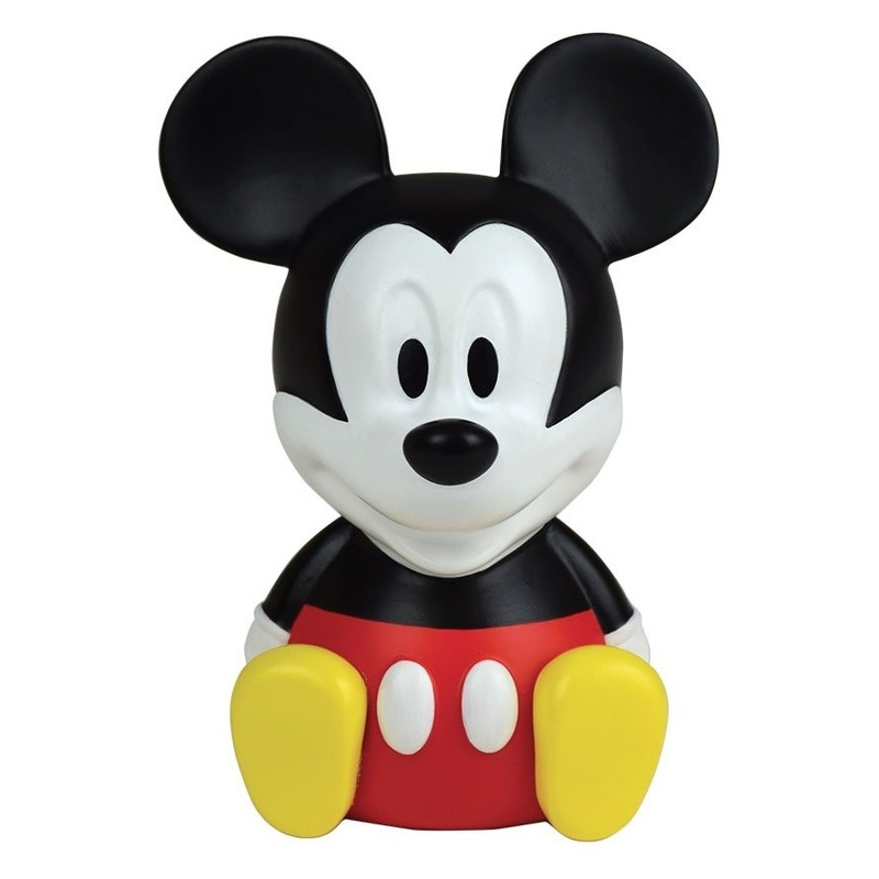 Mickey Mouse kinderkamer verlichting 13 cm
