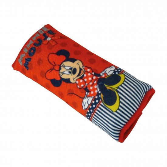 Minnie Mouse autogordel hoes Disney Schitterend
