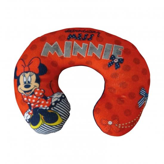 Outdoor Vakantie Disney Minnie Mouse reiskussentje