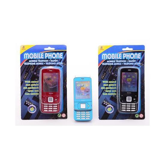 Mobiele speelgoed telefoon voor kinderen