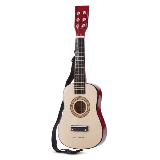 Naturel gitaren voor kinderen