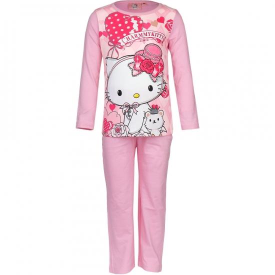 kinderen pyjama pak