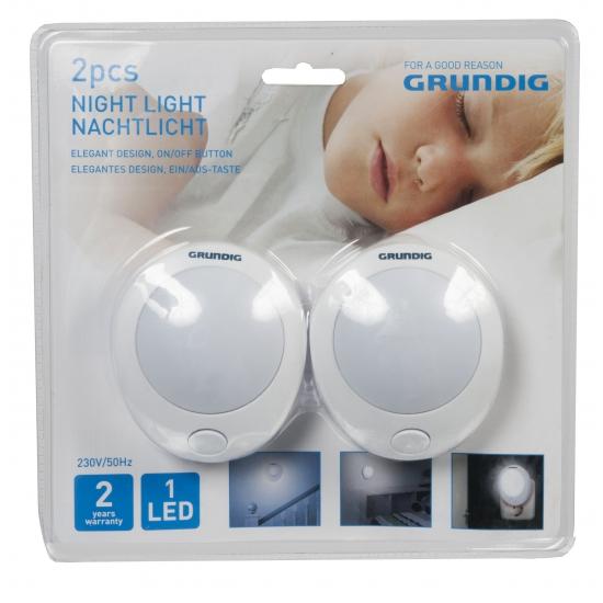 Set ganglampjes voor kids