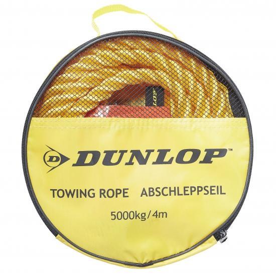 Sleeptouw Dunlop 5000 kg Dunlop beste