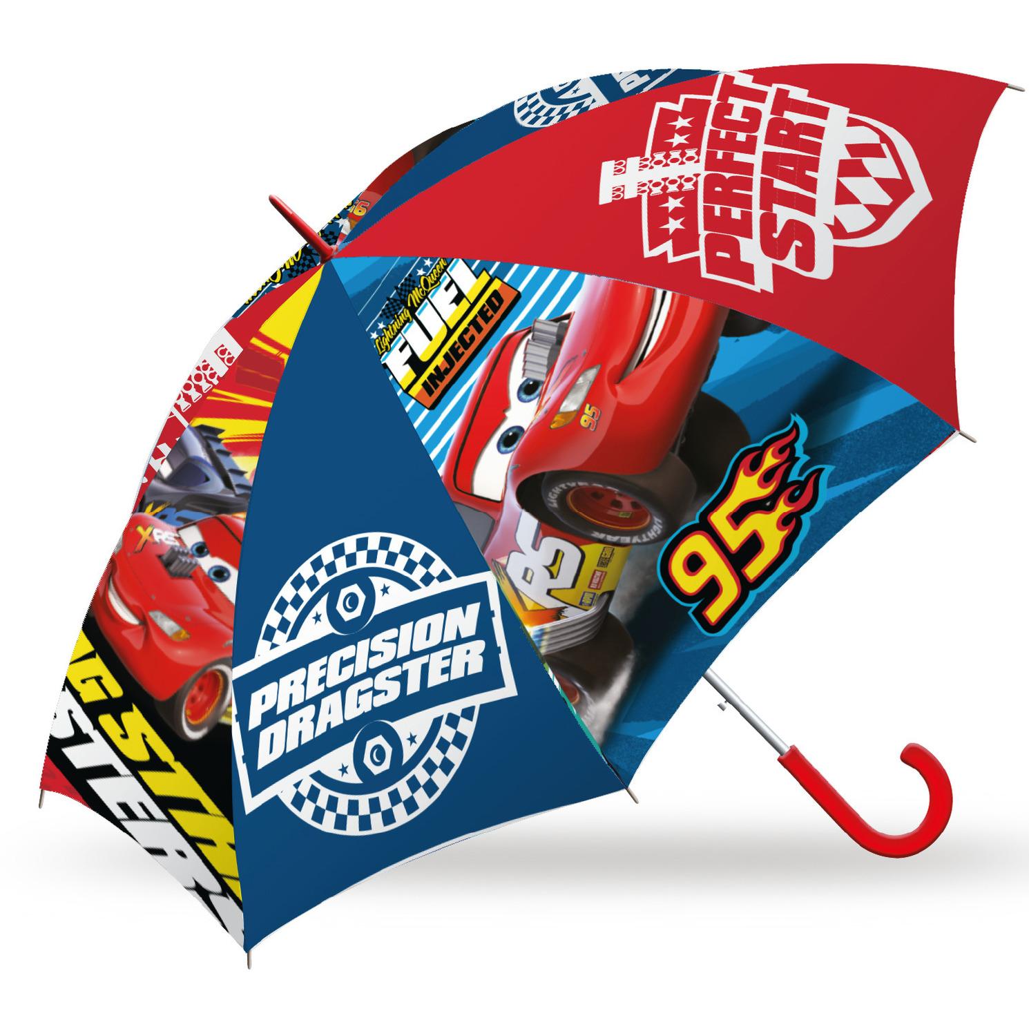 Disney Cars paraplu voor jongens 45 cm