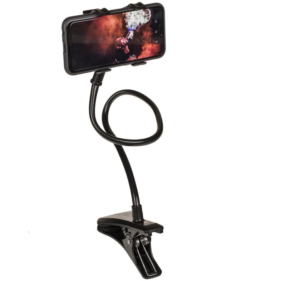 Universele mobiele telefoon houder met klem